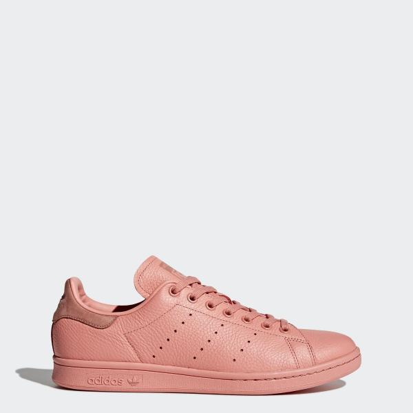 Détails sur Adidas Stan Smith femme filles Taille 3.5 6 tacros RRP £ 80 afficher le titre d'origine