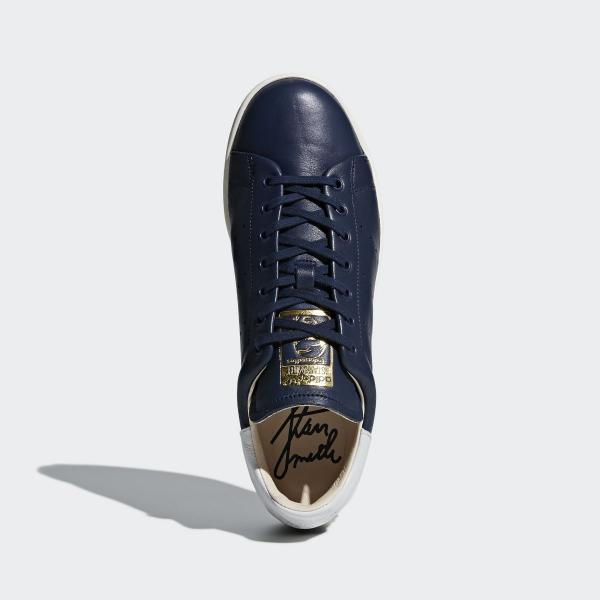 21471876a Adidas Stan Smith Recon Zapatillas Hombre Zapato Talla UK 6.5 9 Azul ...