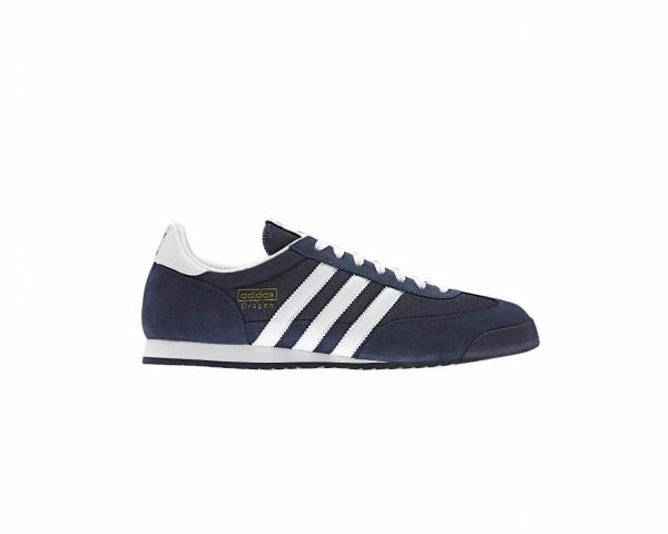 Adidas Dragon BLEUMARINEBLANC
