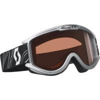 ski goggles smith  classic silver ski