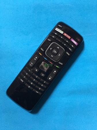 Vizio Smart Tv Keyboard Remote For E650ia2 E601i A3