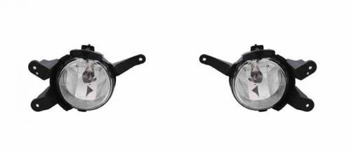2011 2014 Chevrolet Cruze Fog Light Lamp Assembly Pair