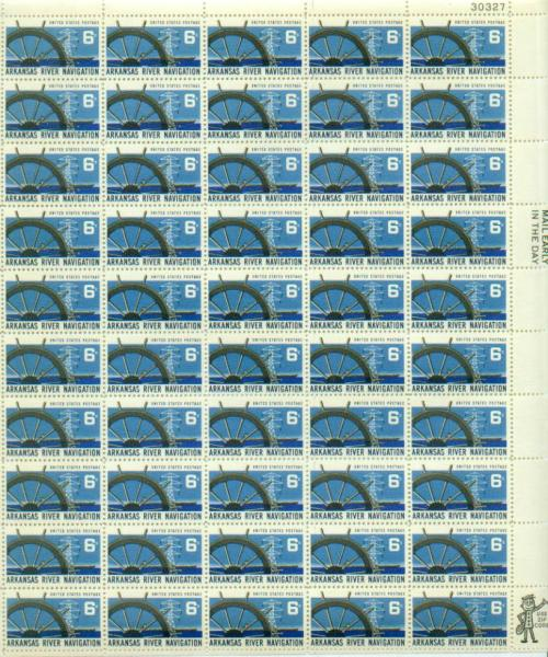 Stamps Arkansas