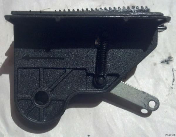Genie Garage Door Opener Standard Excelerator Carriage W