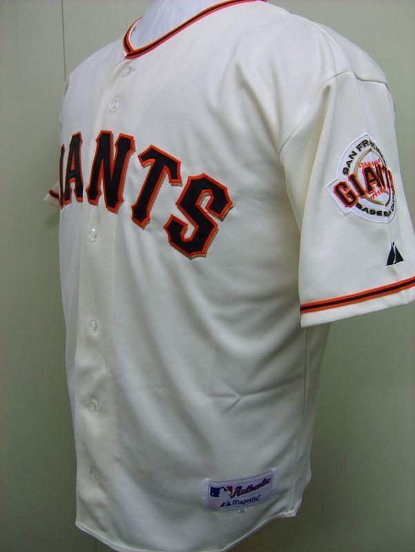 Tim Lincecum 2010 World Series Champion Patch San Francisco Giants