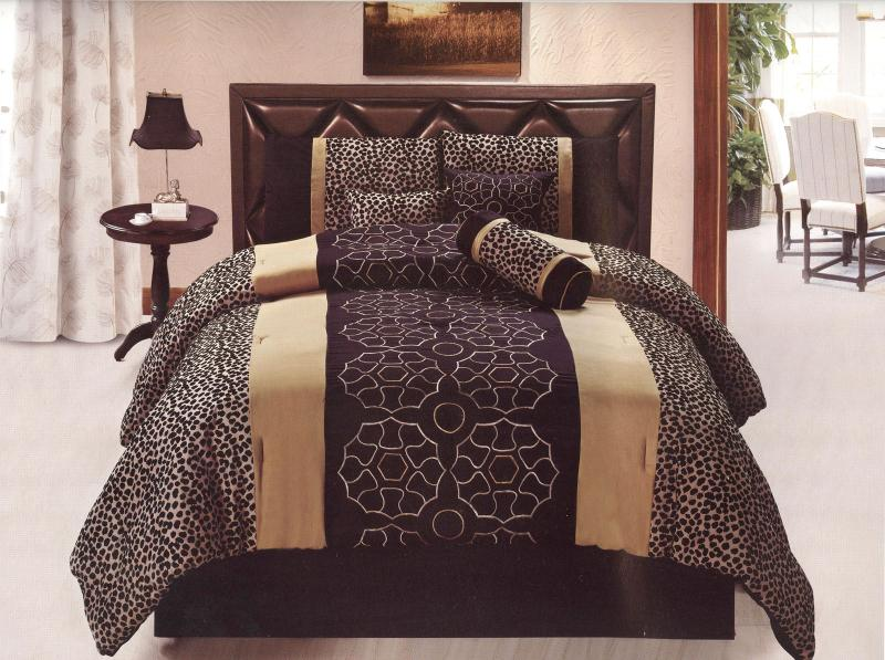 Make your bedroom an oasis with sexy and beautiful 3D leopard bedding. All the leopard bedding on our website are in good price and quality. Find great deals on custifara.ga,we also provides with thousands of other goods. Satisfaction guaranteed! Great .