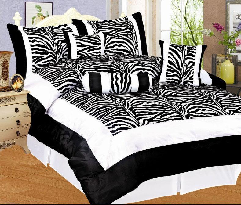 Impressive Black and White Zebra Bedding 789 x 672 · 124 kB · jpeg