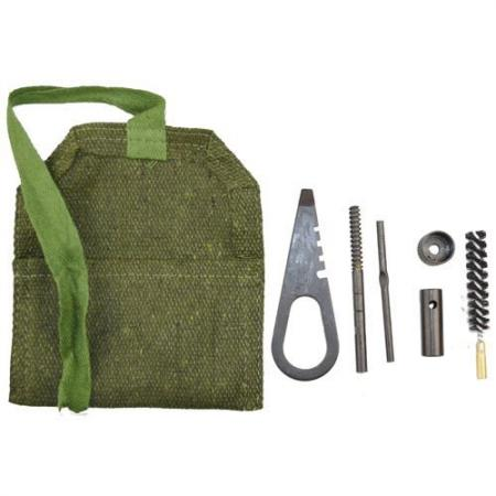 Mosin Nagant Cleaning Kit / Cleaning Tools with Pouch | eBay