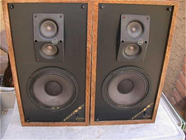 altec lansing series 10 or model 10 | Audiokarma Home Audio Stereo