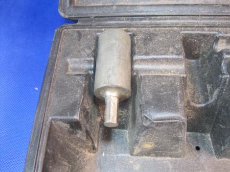 Weslock Door Lock Installation Boring Jig Kit In Hard Case
