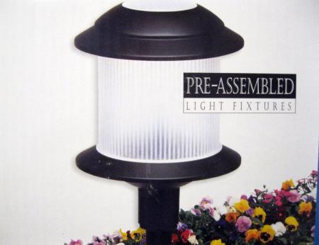 20 light brinkmann malibu landscape lighting kit 14 tier 6 flood low voltage ebay