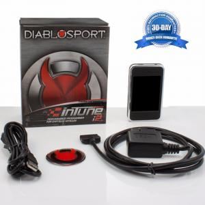 NEW DIABLOSPORT INTUNE I2 TUNER FORD MUSTANG