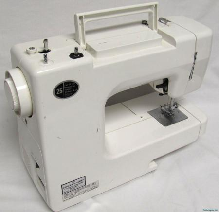 Kenmore sewing machine zig zag model minty for Machine a coudre kenmore modele 385
