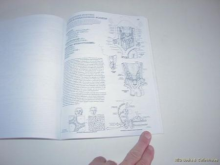 The Anatomy Coloring Book By Kapit And Elson Revised 1997