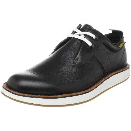 new dr doc martens farris black casual shoes uk 7 us 8