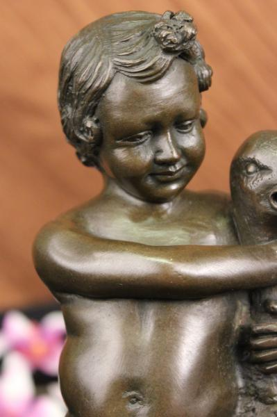 statue sculpture figure figurine bronze sign a moreau. Black Bedroom Furniture Sets. Home Design Ideas