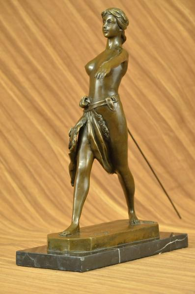 the sculpture of roman goddess diana Buy online, view images and see past prices for a fine patinated bronze sculpture of the nude goddess diana the huntress in her crescent coronet by a falguière.