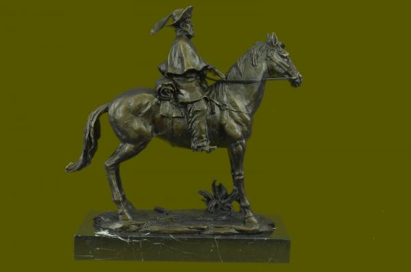 Collectible Museum Quality Western Old West Remington