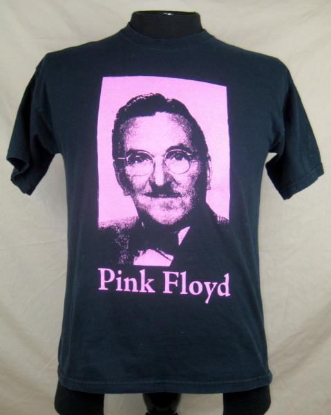 Pink Floyd The Barber The Andy Griffith Show Mens T Shirt Medium/Youth