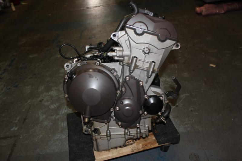 Triumph Daytona 675 2008 Engine Motor Components Kit Valves Springs Gasket