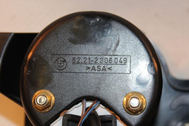 R1150RT R1150 RT 2004 Gauge Cluster Speedometer Speedo Tach