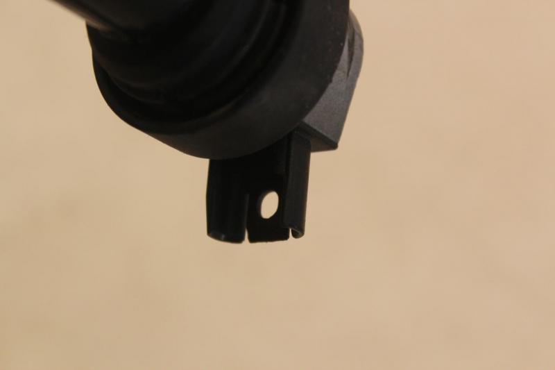 Ignition Coil Boot