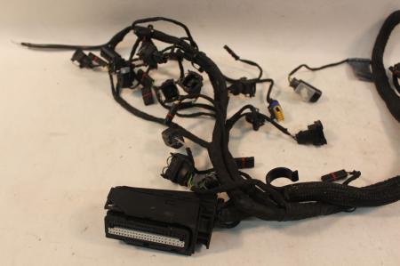 wire harness bmw k1300s bmw k1300s 2010 main engine throttle body wiring harness ... #9