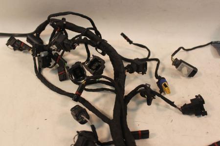 wire harness bmw k1300s bmw k1300s 2010 main engine throttle body wiring harness ...