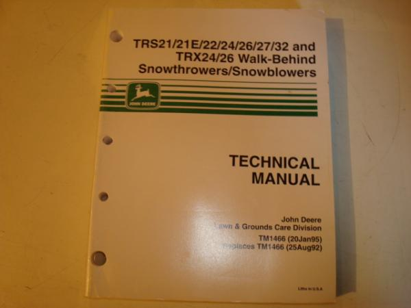 Contents contributed and discussions participated by joe king john deere 522 snowblower manual fandeluxe Image collections