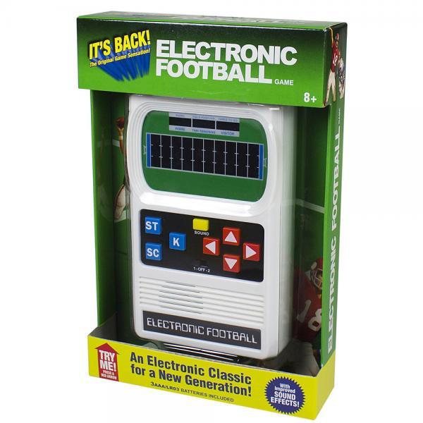 Vintage Electronic Games 36