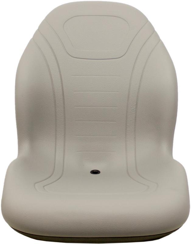 Milsco Seat Hardware : Case ih seat with hinge bracket fits dx e