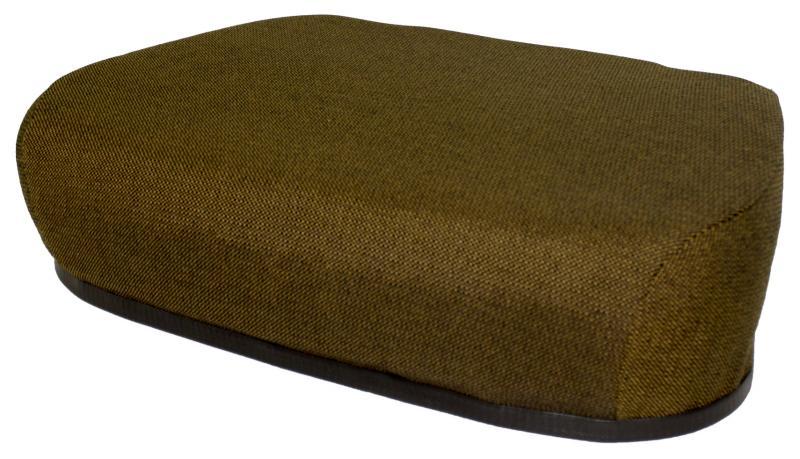 John Deere Tractor Seat Cushion : Ar re john deere personal posture seat