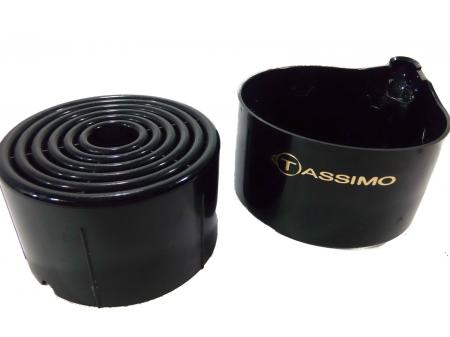 Bosch Tassimo Coffee Maker Replacement Parts : Braun 3107 Tassimo One Cup Coffee Maker Replacement Part - Drip Tray Cup Stand eBay
