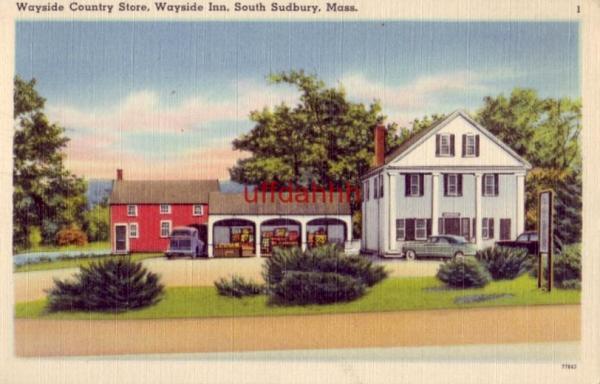 Motels In Sudbury Ma