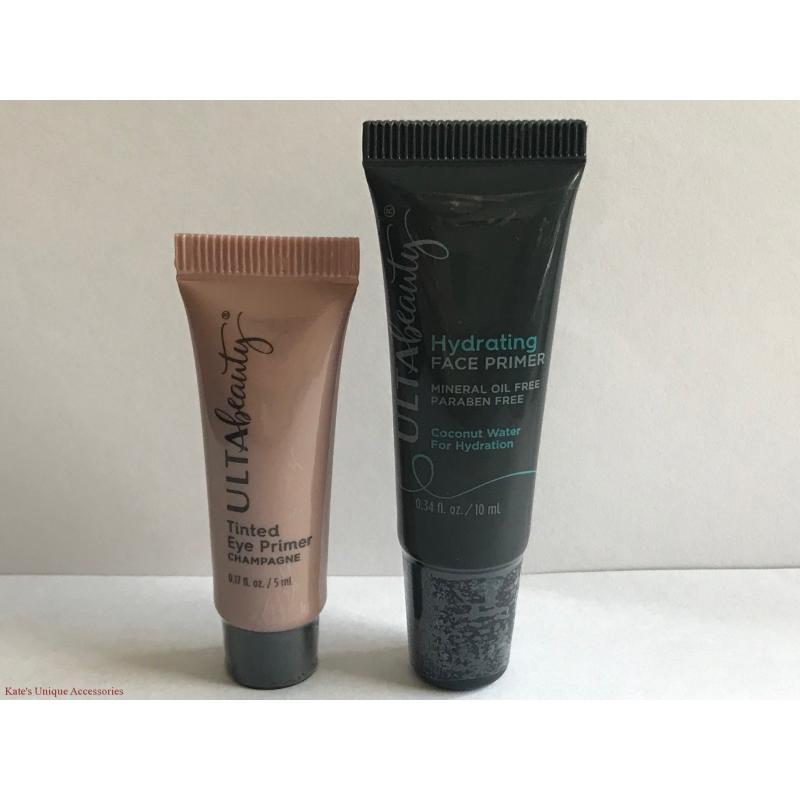 Ulta Beauty Tinted Eye Primer Champagne Hydrating Face Primer Coconut Water Ebay