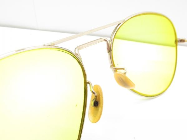 Vtg American Optical Ao 1 10 12k Gf Gold Filled Teardrop