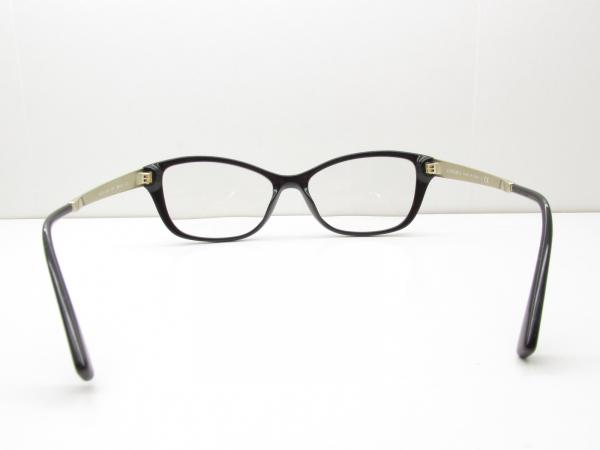 Versace 3236 Gb1 Eyeglasses Frames 54 16 140 Black Gold