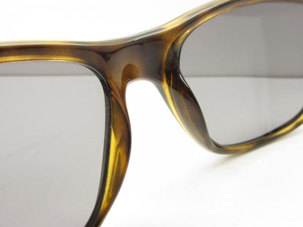 Ray Ban Rb 4181 710 51 Horn Rimmed Eyeglasses Frames 57 16