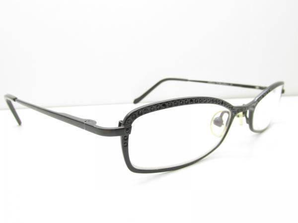 Lulu Guinness Be A Glamour Girl L611 L1p Eyeglasses Frames