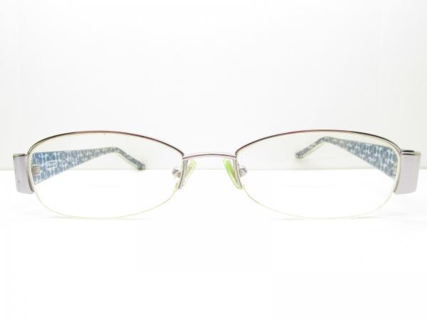Slate Lyric Semi Eyewear Eyeglasses Coach 52 Designer Rimless 17 241 thdsrCQ