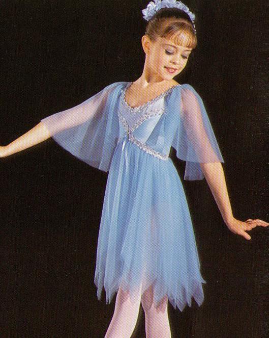 asian princess blue