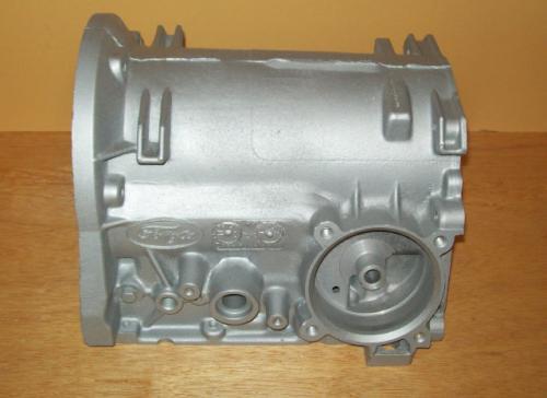 FORD C4 Transmission Case 1970 1978