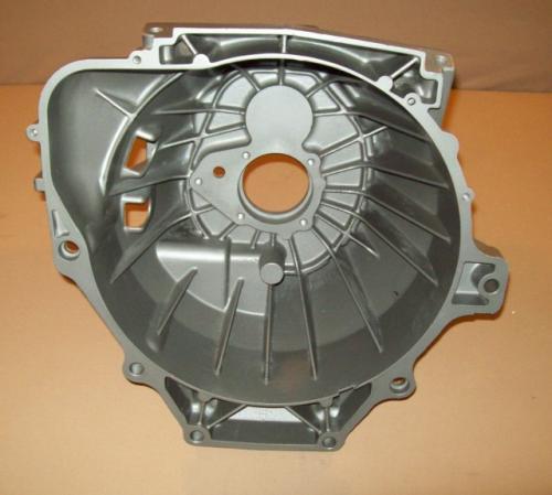 Gm Credit Card >> GM Chevy Truck Getrag 5 speed Transmission case   eBay