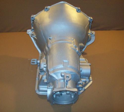 GM Chevy Truck 350C Transmission case