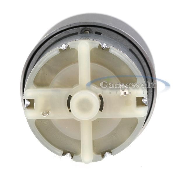 Getriebemotor Gleichstrommotor für Modellbau 12V 60 U/min 37mm NEU | eBay
