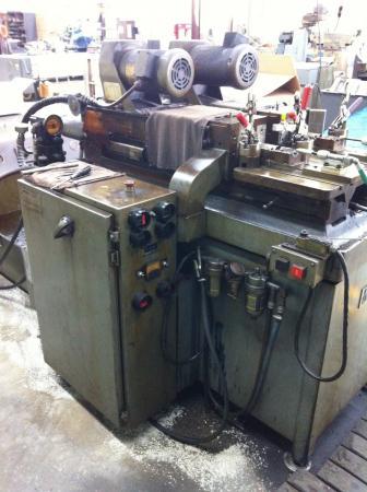 eldorado gun drilling machine