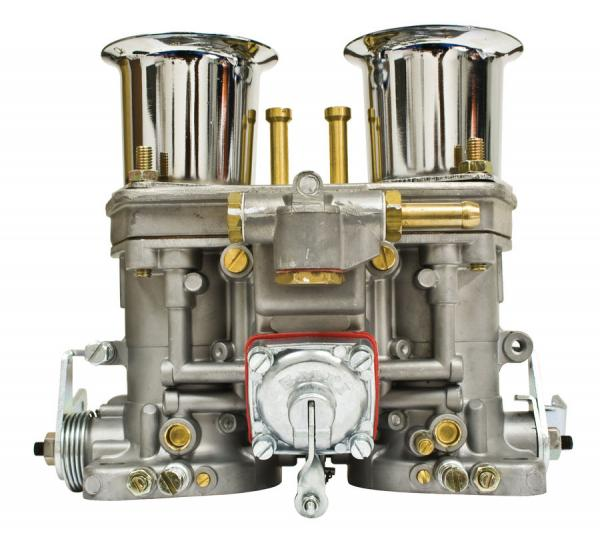 Vw Beetle Empi Hpmx Dual 44 Ultra Carb Kit For T1 Engines