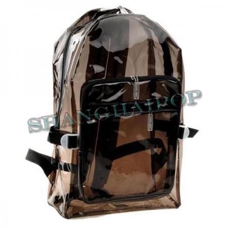 At   What Size Travel Backpack Should I Wear