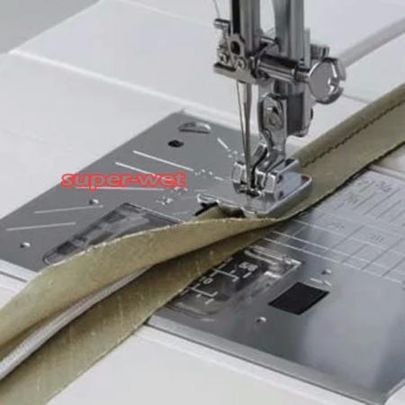 piping foot singer sewing machine