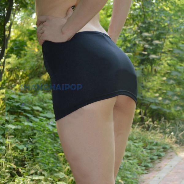 Booty Short Skirt 49